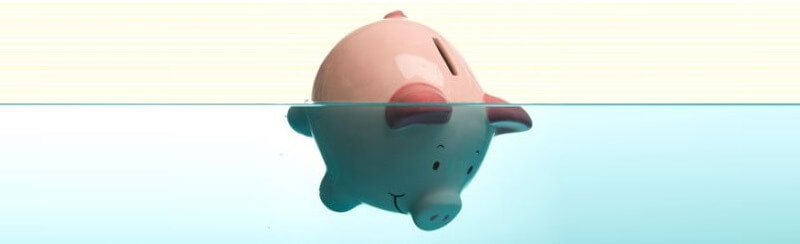 Is it really worth saving with shrinking saving rates?