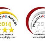 Winners Announced at Prepaid365 Awards 2014
