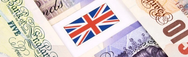 Uk Economy shows positive growth