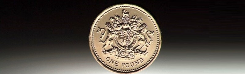 Strong Pound