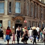 UK Economy More Than Half Way to Recovery