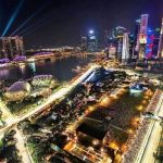 Experiencing the Orient: Your Guide To Formula 1 In The Far East