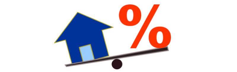 Mortgage lending drops