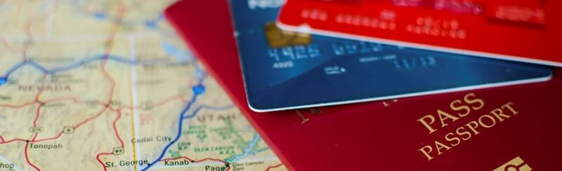 Using debit cards abroad