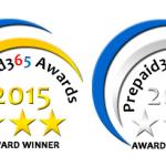 Prepaid365 Awards 2015 – Winners Announced