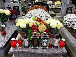 effects ofdeath and bereavement