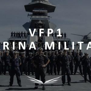 Test PsicoAttitudinali Vfp1 Marina Militare