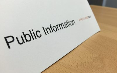 Communicating Risk to a Distrustful Public – What works; What doesn't