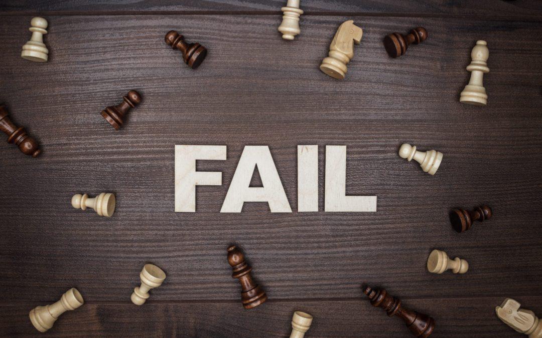 8 Reasons Tabletop Exercises Fail