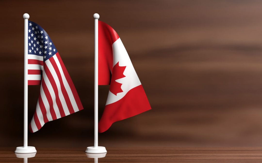 United States – Canada: Cross Border Emergency Response Interoperability Mutual Aid Preserving Economic Stability