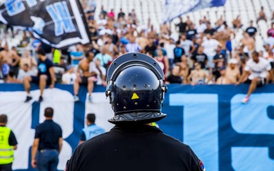 Confined Space Protection: Safeguarding Today's Stadiums, Venues and Arenas 2017 & Beyond