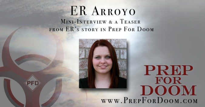 Author Feature ER Arroyo