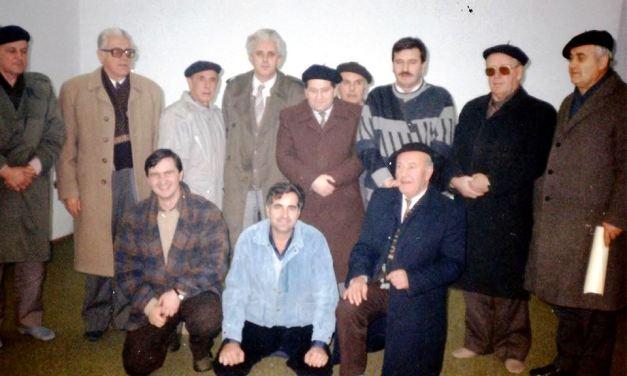 """30 godina od Obnoviteljske skupštine KDM """"Preporod"""" Visoko (I dio)"""
