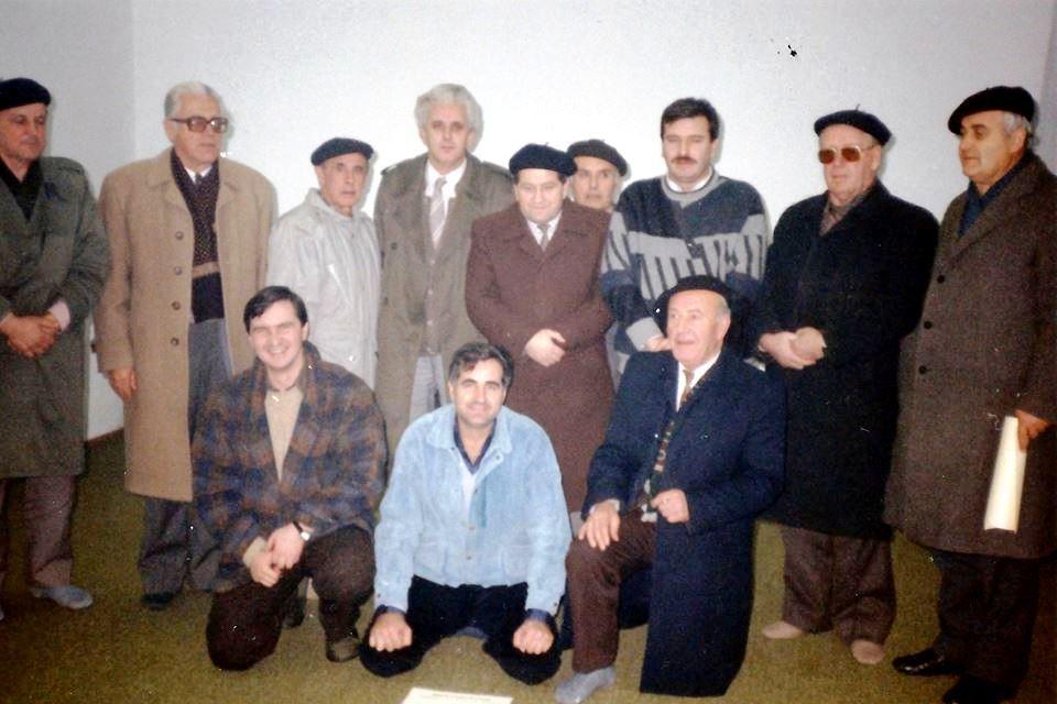 """29 godina od Obnoviteljske skupštine KDM """"Preporod"""" Visoko (I dio)"""