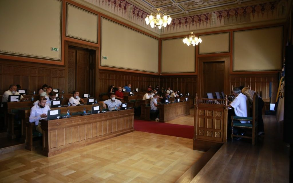 Gradsko vijeće Grada Sarajeva usvojilo Odluku o nacionalnim kulturnim društvima
