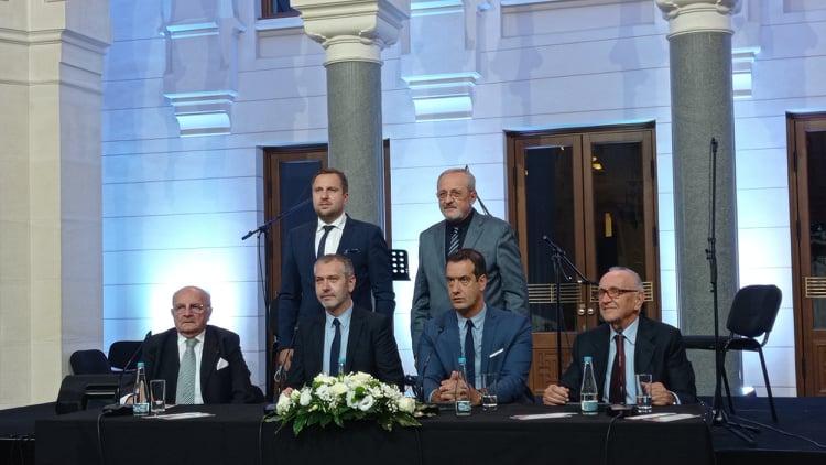 Međukulturno vijeće Bosne i Hercegovine: Hitno riješiti status četiri temeljne organizacije kulture naroda Bosne i Hercegovine