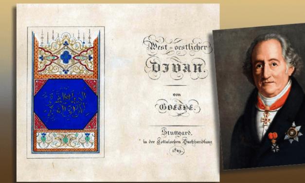 Geteova (Goethe) hidžra