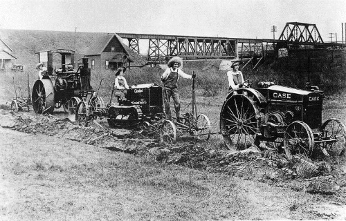 Forgotten Lessons of Self-Sufficiency From the Pioneers ...