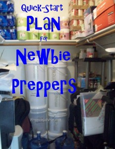 low budget prepping - Prepping for Beginners