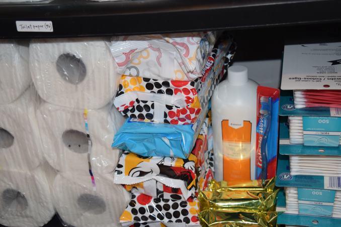 DIY Hygiene Kit - Home List - Prepper Hygiene f6599893b9006