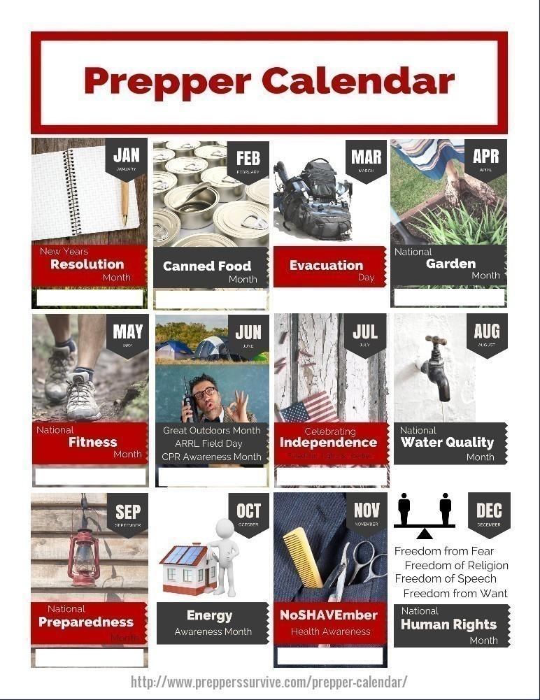 Supply Emergency Essentials