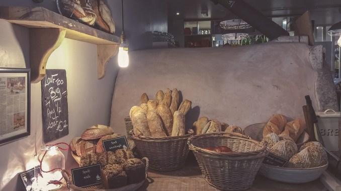 10 Yeast-free Bread Recipes