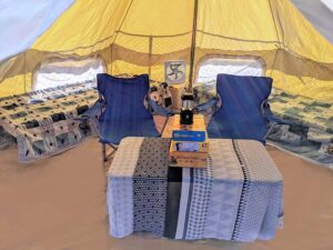 Yukon Bell Tent Review – Elk Mountain Tents