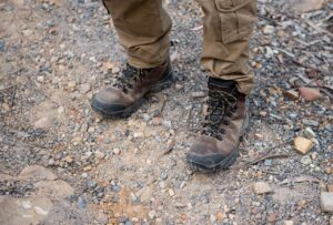 Prepper Boots