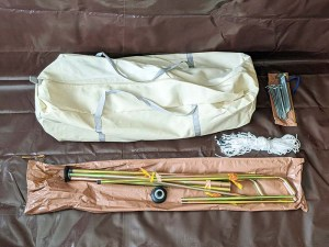Yukon Bell Tent - Prepper Canva Tent Review