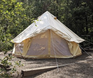 Yukon Bell Tent Review