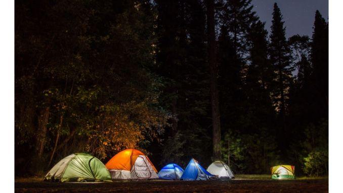 10 Tips to Enjoy Camping this Season