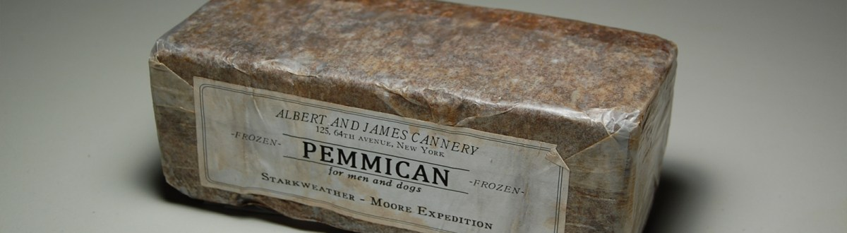 Pemmican – The Survival Super Food