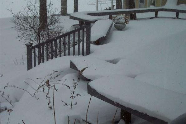 winter storm prepperuniverse