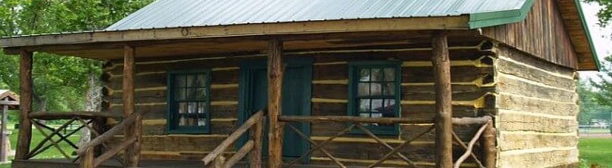 Log Home Plans: 11 Totally Free DIY Log Cabin Floor Plan