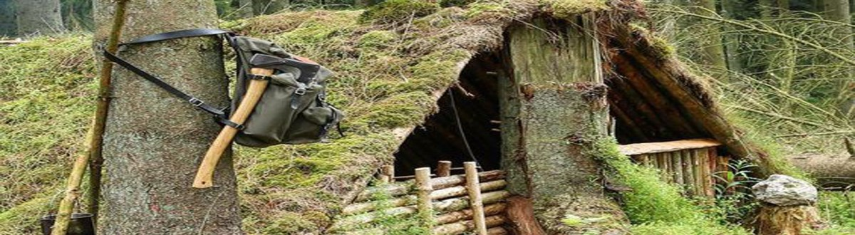 What Is Bushcraft & The 5 Skills You Need To Master To Become The Best Bushman/Woman