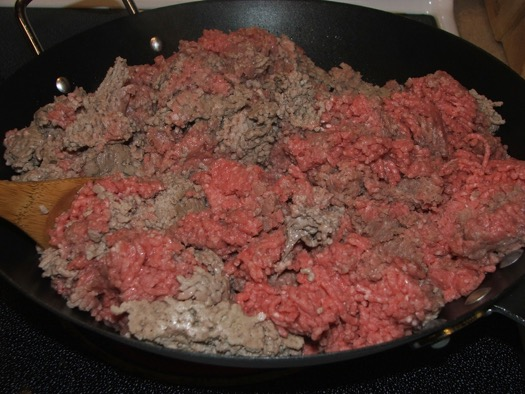 Can Ground Beef