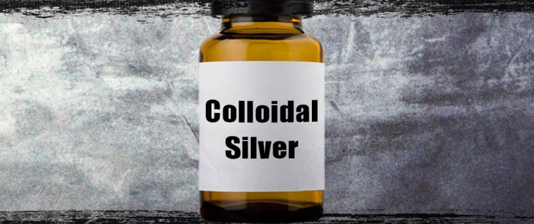 Why You Should Consider Using Colloidal Silver