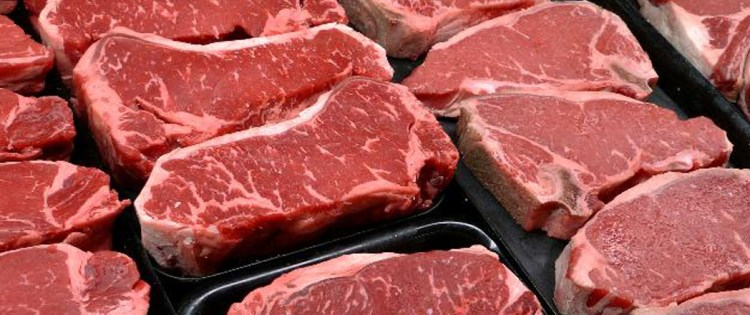 Self-sufficiency lessons: How to butcher a beef carcass
