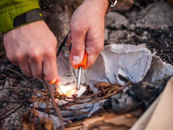 7 Important Survival Skills While Camping