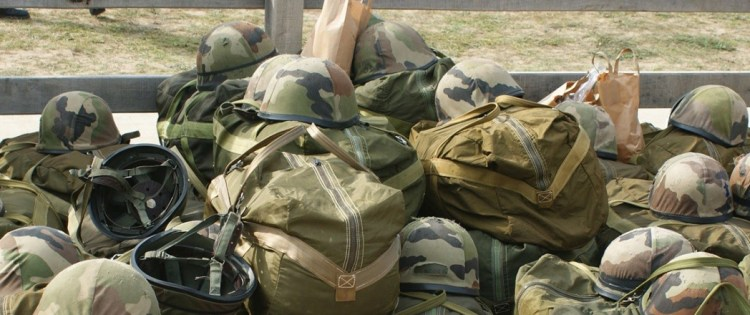 5 Survival Skills Every Military Man Should Possess