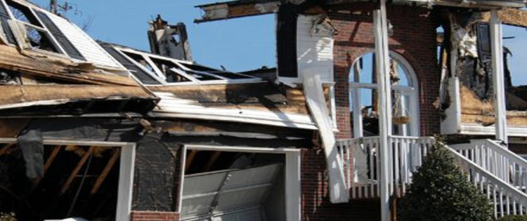 The Essentials to Survive a House Fire