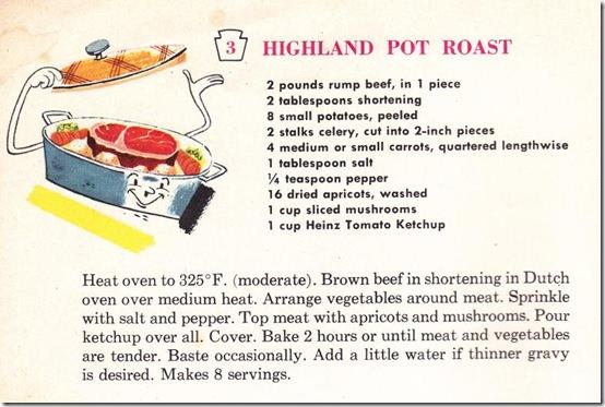 dish recipes