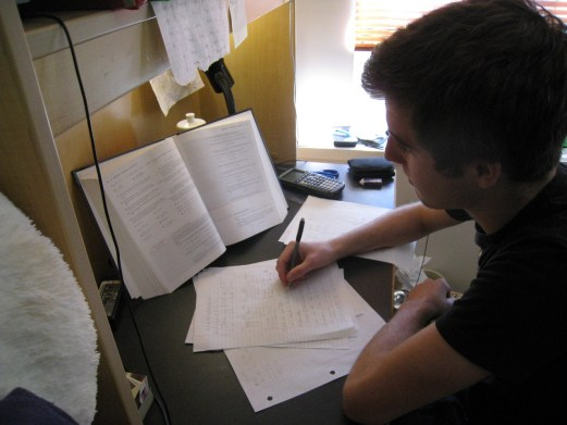 Vocabulary practice is an integral part of GMAT prep for non-native English speakers.