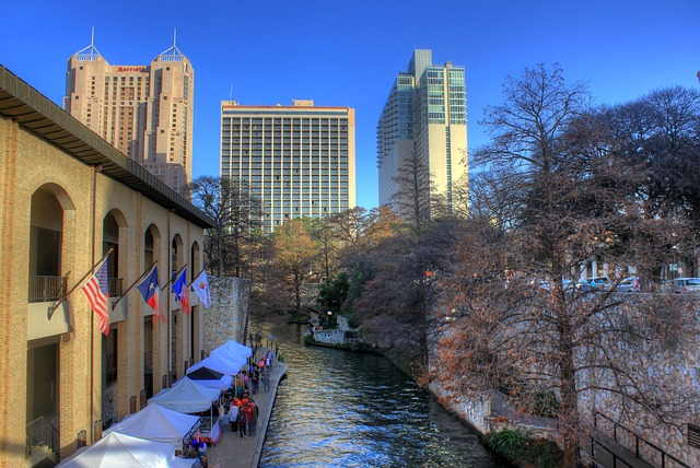 San Antonio, Texas: The home of UT San Antonio