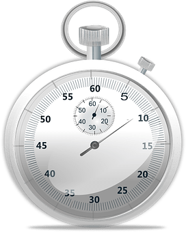 Working with a timer can help build muscle memory for how long you have to answer questions on the different sections of the GMAT.