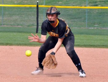 Torri Bills has been one of the state's dominant softball players for years.