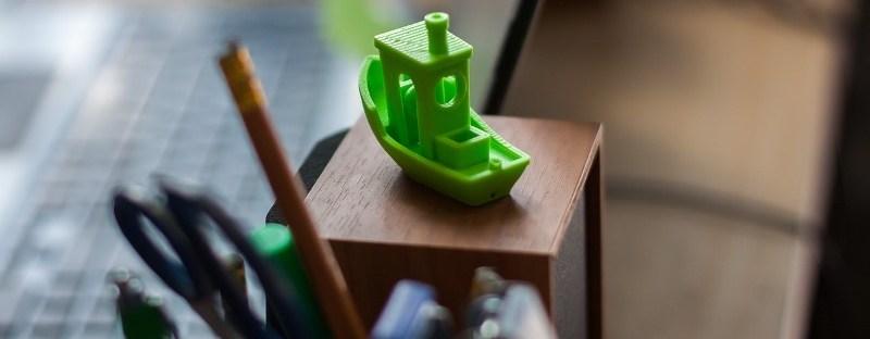 Cum să faci bani cu o imprimantă 3D
