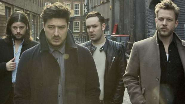 Mumford and Sons Presale Tickets mumfordandsons