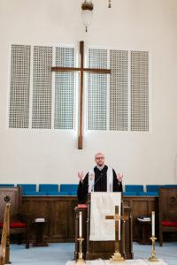 Rev. Eddie Mariel