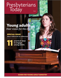 May 2014 cover